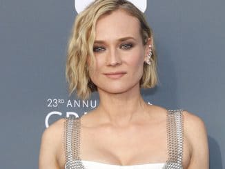 Diane Kruger - The 23rd Annual Critics' Choice Awards