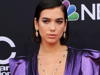 Dua Lipa - 2018 Billboard Music Awards