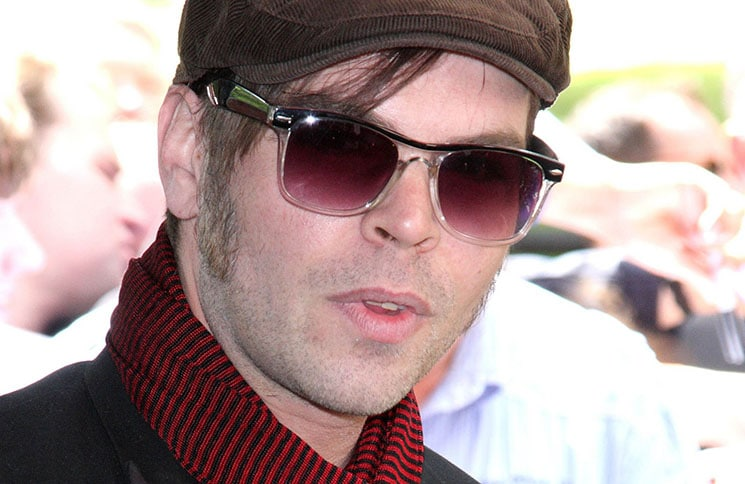 "Gaz Coombes und sein Album ""World's Strongest Man"" - Musik News"