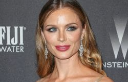 Georgina Chapman - Weinstein Company and Netflix 74th Annual Golden Globes After Party