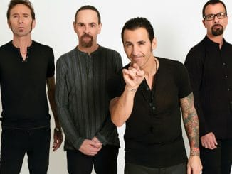 """Godsmack"": ""When Legends Rise""-Tour 2018 - Musik News"