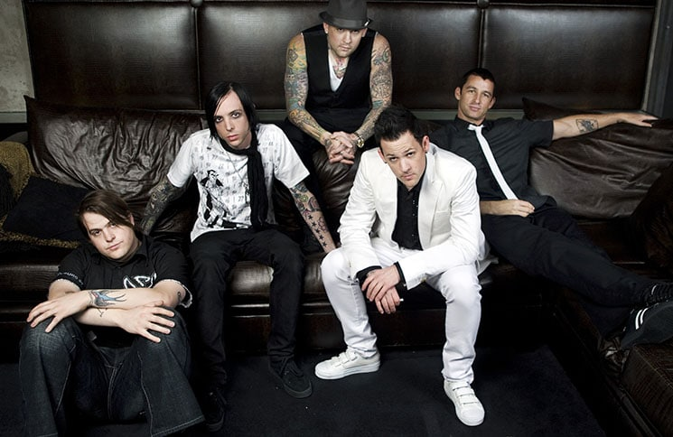"""Good Charlotte"": Neues Album kommt - Musik News"