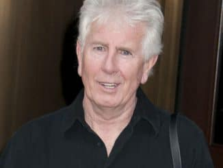 "Graham Nash - The Cinema Society Host A Screening Of ""Killer Joe"" In New York"
