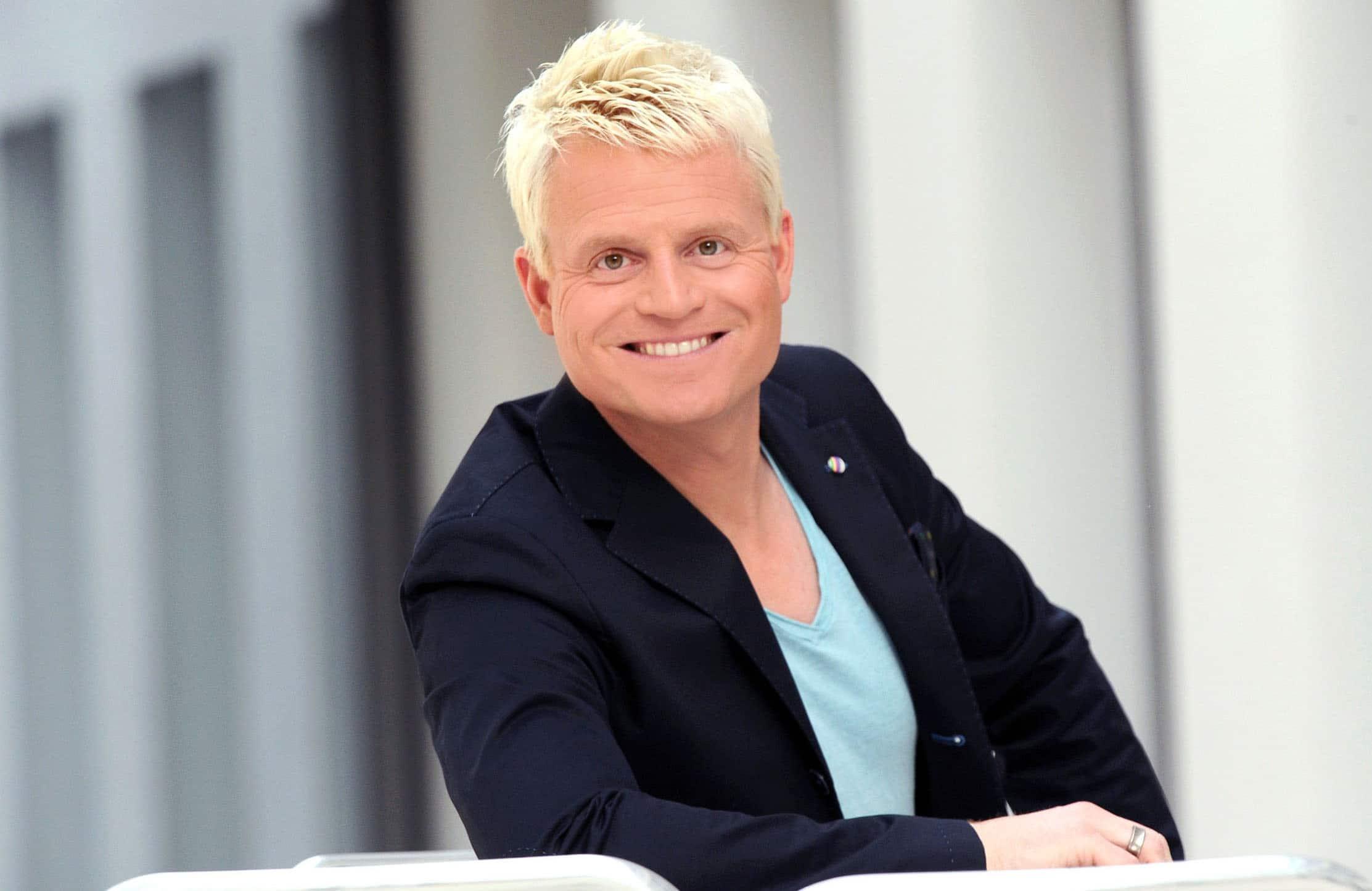 """TV-Kult kehrt zurück: Guido Cantz moderiert die """"Montagsmaler"""