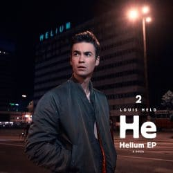 Louis Held: Morgen erscheint seine EP - Musik News