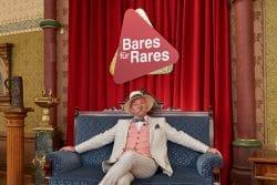 Moderator Horst Lichter - Bares für Rares
