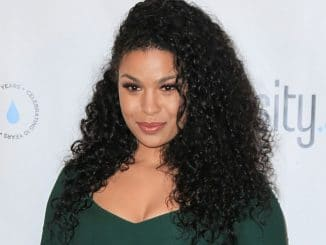 "Jordin Sparks - 2017 Generosity.org ""A Night of Generosity"" Fundraiser for World Water Day"