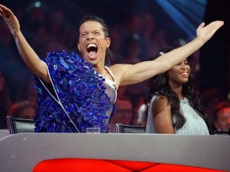 Jorge Gonzalez - Let's Dance - Wer tanzt mit wem? Die große Kennenlernshow