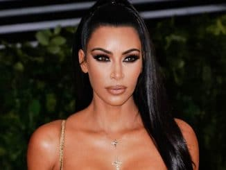 "Kim Kardashian West - ""Heavenly Bodies: Fashion & The Catholic Imagination"" Costume Institute Gala"