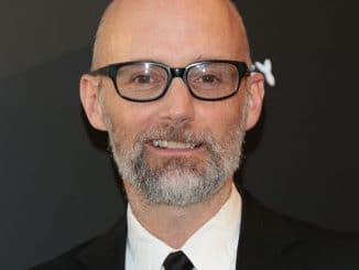 Moby - Sea Shepherd Conservation Society 40th Anniversary Gala for the Oceans