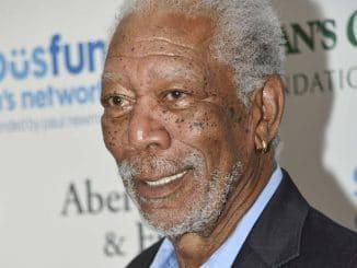 Morgan Freeman - 2018 SeriousFun Children's Network Gala