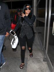 Nicki Minaj überhäuft Cardi B mit Geschenken - Promi Klatsch und Tratsch