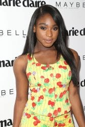 """Normani Kordei - Marie Claire Celebrates """"Fresh Faces"""" with an Event Sponsored by Maybelline"""