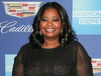 Octavia Spencer - 29th Annual Palm Springs International Film Festival Film Awards Gala