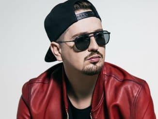 Robin Schulz trifft auf Latino-Beats - Musik News