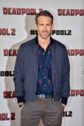 """Ryan Reynolds - """"Deadpool 2"""" Berlin Press Conference and Photocall"""