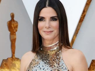 Sandra Bullock - 90th Annual Academy Awards