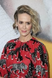 "Sarah Paulson - FYC Event for FX's ""American Horror Story: Cult"" - Arrivals"