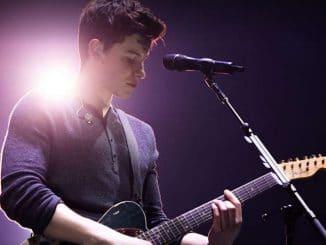 """Shawn Mendes: """"Man muss in der Pop-Welt ein Athlet sein"""" - Musik News"""