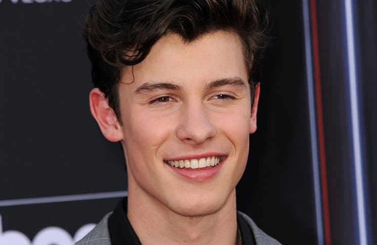 Shawn Mendes - 2018 Billboard Music Awards