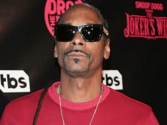 "Snoop Dogg - TBS' ""Drop the Mic"" and ""The Joker's Wild"" TV Series Premieres"