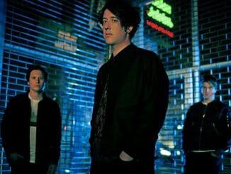 """""""The Wombats"""": Matthew Murphy gründet eine neue Band - Musik News"""