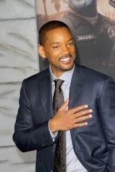 "Will Smith - Netflix's ""Bright"" Los Angeles Premiere"