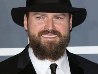 Zac Brown - 55th Annual GRAMMY Awards