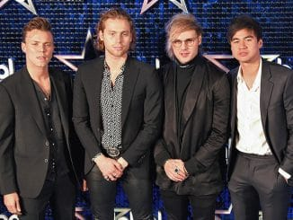 """5 Seconds Of Summer"" über ihr aktuelles Album - Musik News"