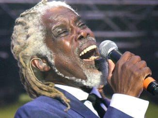 Billy Ocean - 2010 Midlands Music Festival