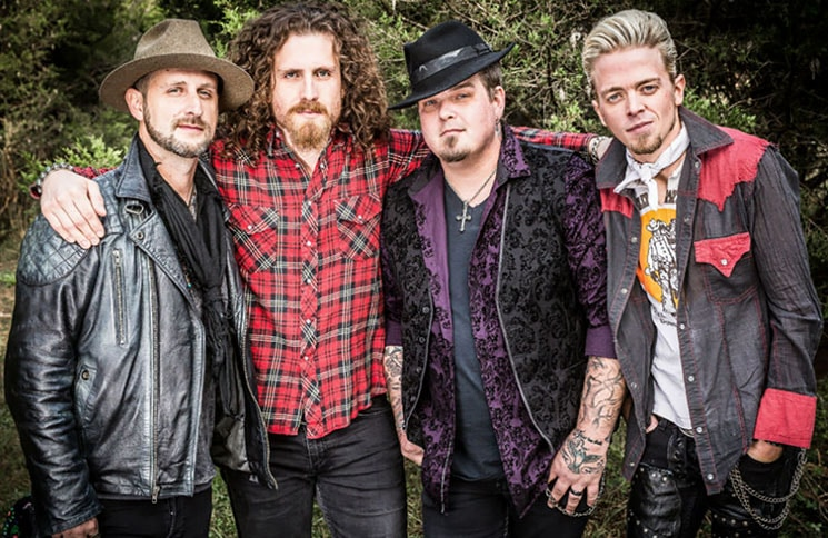 Black Stone Cherry 30346410-1 thumb