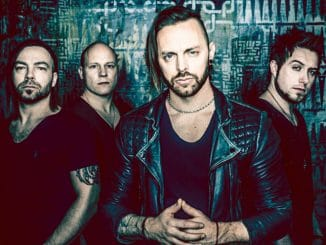 """Bullet For My Valentine"": Auf Tour mit ""Nothing More"" - Musik News"