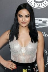 Camila Mendes - The Art of Elysium presents John Legend's HEAVEN