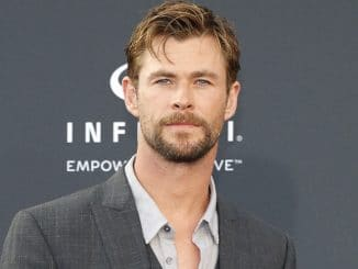 "Chris Hemsworth - ""Avengers: Infinity War"" Los Angeles Premiere"
