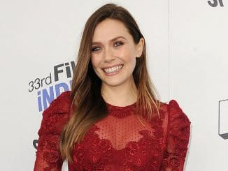 Elizabeth Olsen - 2018 Film Independent Spirit Awards