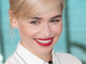 Emilia Clarke - 71st Annual Cannes Film Festival - Kering Women In Motion: Emilia Clarke Photocall