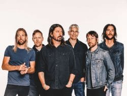 Foo Fighters 30347087-1 big