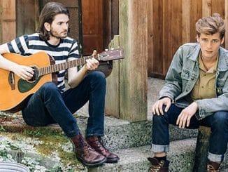 """""""Hudson Taylor"""" kommen nach Deutschland - Musik News"""