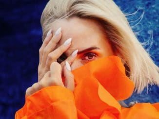 """Ina Wroldsen: EP """"Hex"""" ist erschienen - Musik News"""
