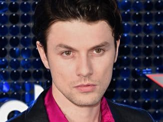 James Bay - The Global Awards 2018