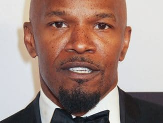 Jamie Foxx - Byron Allen's 2nd Annual Entertainment Studios Oscar Gala Viewing Party