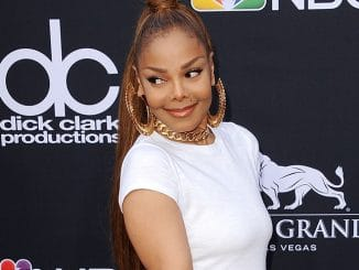 Janet Jackson - 2018 Billboard Music Awards