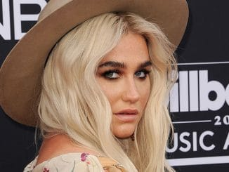 Kesha - 2018 Billboard Music Awards