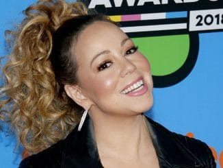 Mariah Carey - Nickelodeon's 2018 Kids' Choice Awards - Arrivals