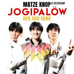 Matze Knop Jogipaloew - Der Jogi Song - CMS Source