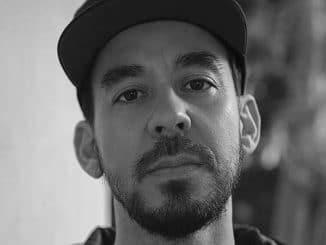 """Mike Shinoda: """"Vielen Dank dafür!"""" - Musik News"""