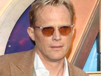 Paul Bettany - UK Fan Event - Arrivals