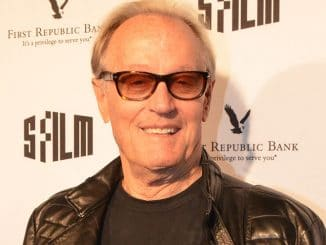"Peter Fonda - 61st Annual San Francisco International Film Festival ""Boundaries"" Screening"