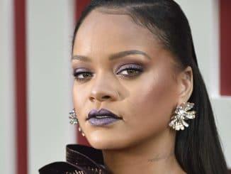 Rihanna klaut chinesisches Essen - Kino News