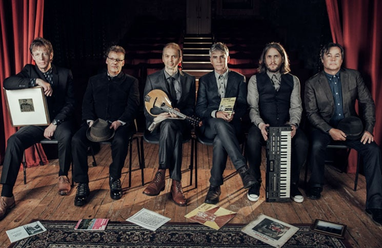 """""""Runrig"""": Time to Say Cheerio - die letzte Tour der Schotten-Rocker - Musik News"""